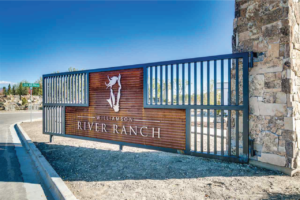 Williamson River Ranch